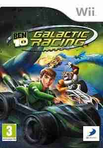 Descargar Ben 10 Galactic Racing [MULTI5][USA][iMARS] por Torrent